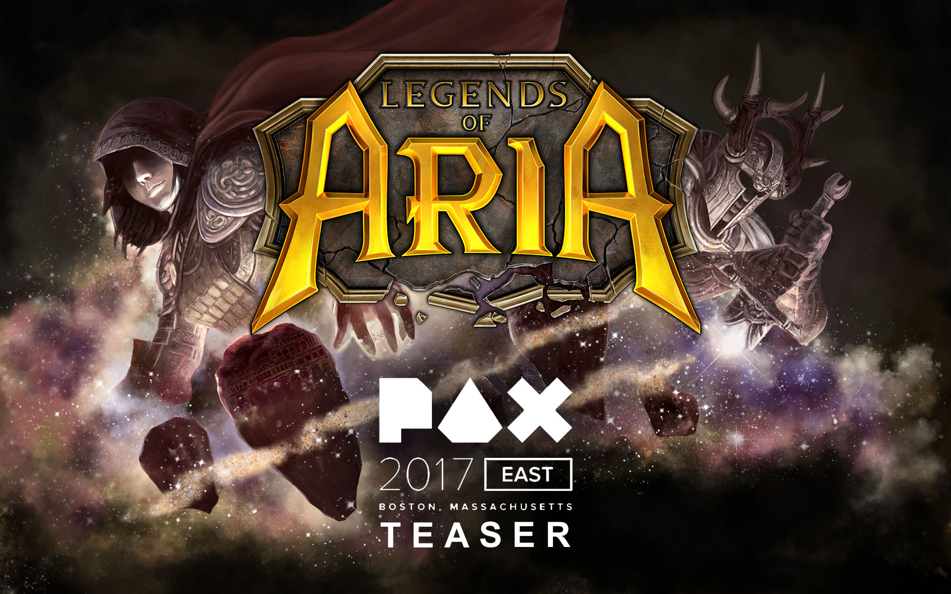 PAX East 2017 Teaser Released
