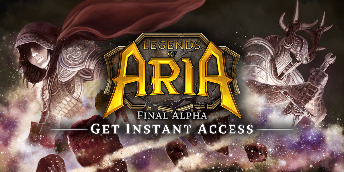 Final Alpha Is Live!