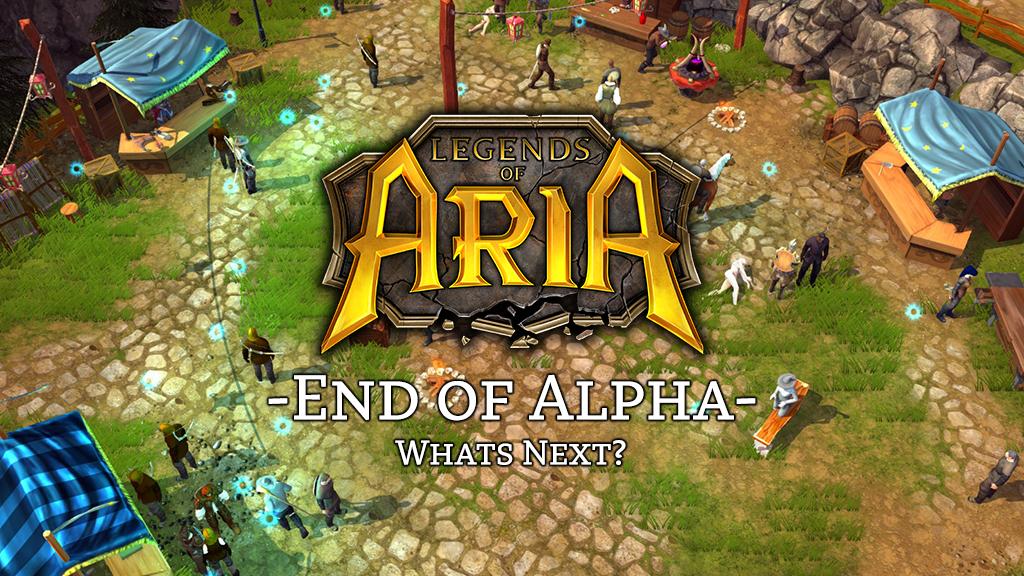 Final Alpha Recap