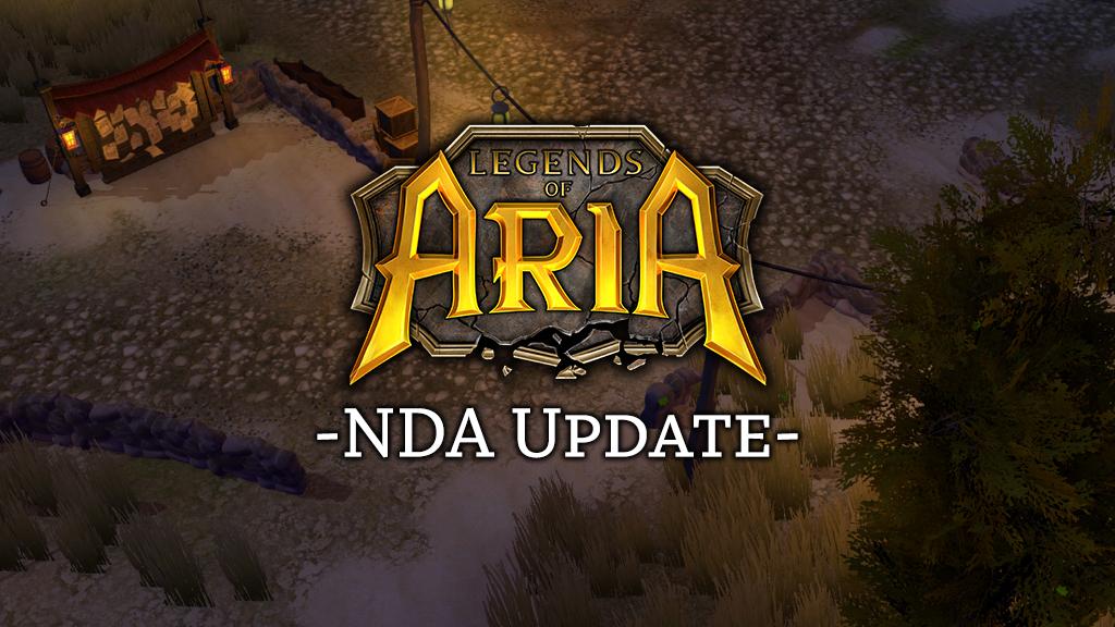 NDA Update