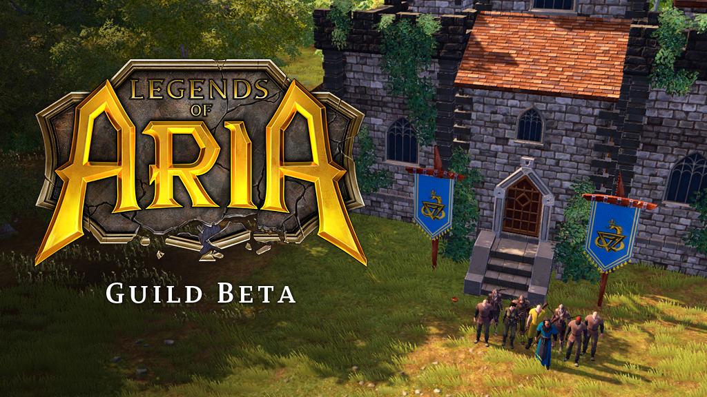 Guild Beta – Application Now Open!
