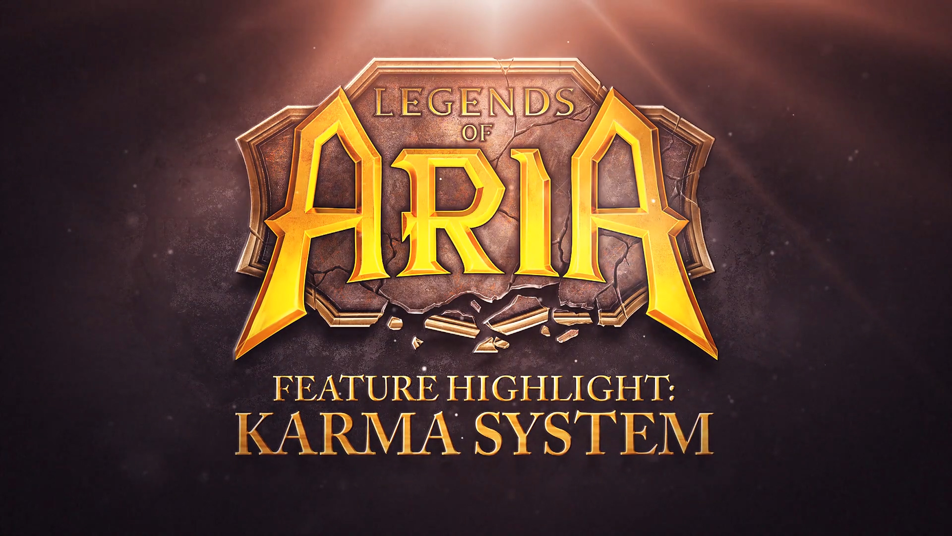 Feature Highlight: Karma System (with VIDEO)