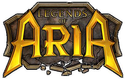 Legends of Aria – A moddable sandbox MMORPG