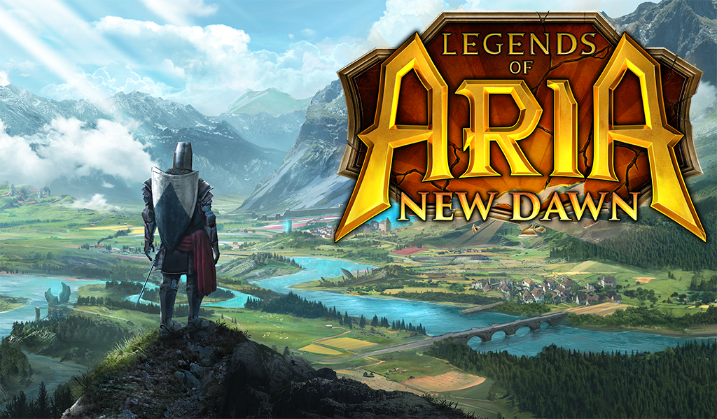 Legends of Aria is Adding Free Accounts