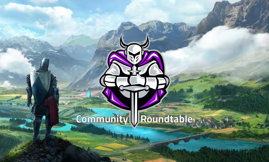 September Community Roundtable